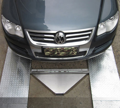 Vehicle Inspection System