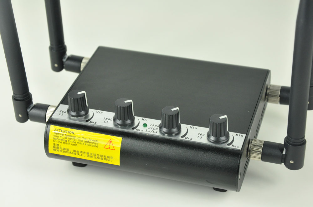 GPS full band L1 L2 L3 L4 L5 Cellphone and wifi jammer