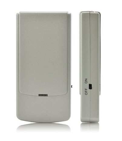 Mini Portable Cell phone & GPS Jammer