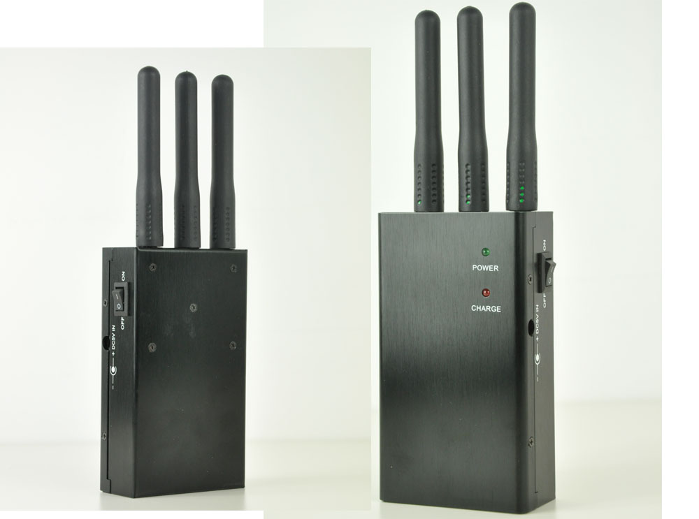 cellphone,GPS,wifi,315,433,868MHz Jammer (4)