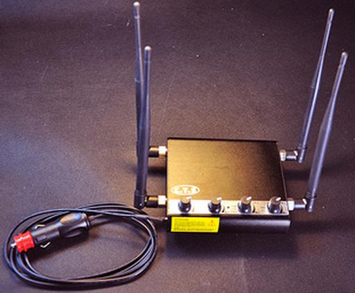 CTS-3000W 2