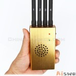 WBJ03 - Portatil bloqueador de Wifi Bluetooth celuar