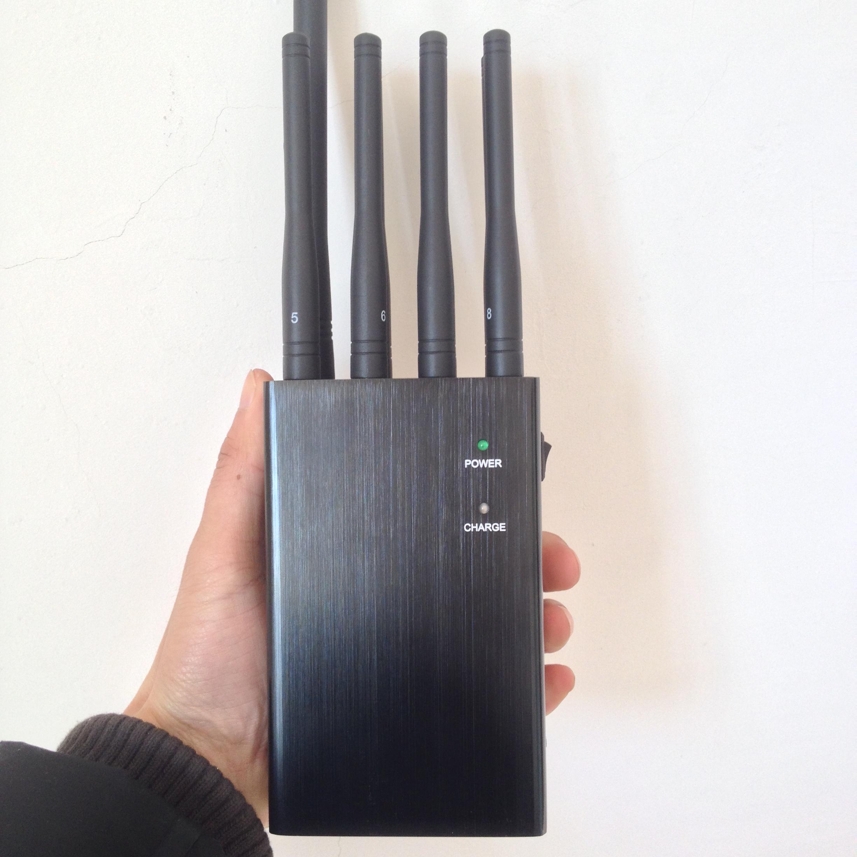 GSM 2G 3G 4G GPS L1 WIFI 2.4GHZ JAMMER (18)
