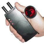 Inhibidor Bloqueador De Celular Portable 1,5 Watt 3G 2