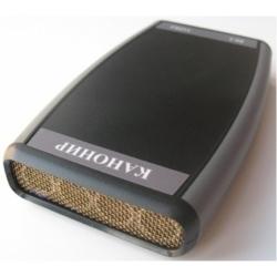Миниатюрный подавитель прослушивающих устройств и диктофонов с бесшумной работой «Канонир-NEW»