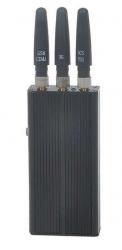 Подавитель GSM сигнала (радиус действия до 6 метров)