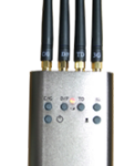 Подавитель GSM сигнала P26N 5 каналов CDMA, GSM, DCS, PHS(радиус действия до 25 метров)