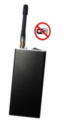 Подавитель Wi Fi и Bluetooth сигнала (радиус действия до 10 метров)