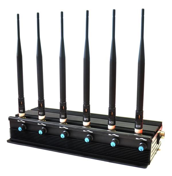 Универсальный Блокиратор Спрут 4G/GPS