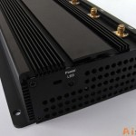 3G/4G High Power Cell phone Jammer with 6 Powerful Antenna ( 4G LTE + 4G Wimax)