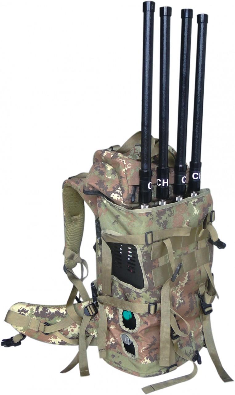 50W High Power Wireless Anti-explosion Jammer 1