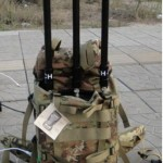 50W High Power Wireless Anti-explosion Jammer 3