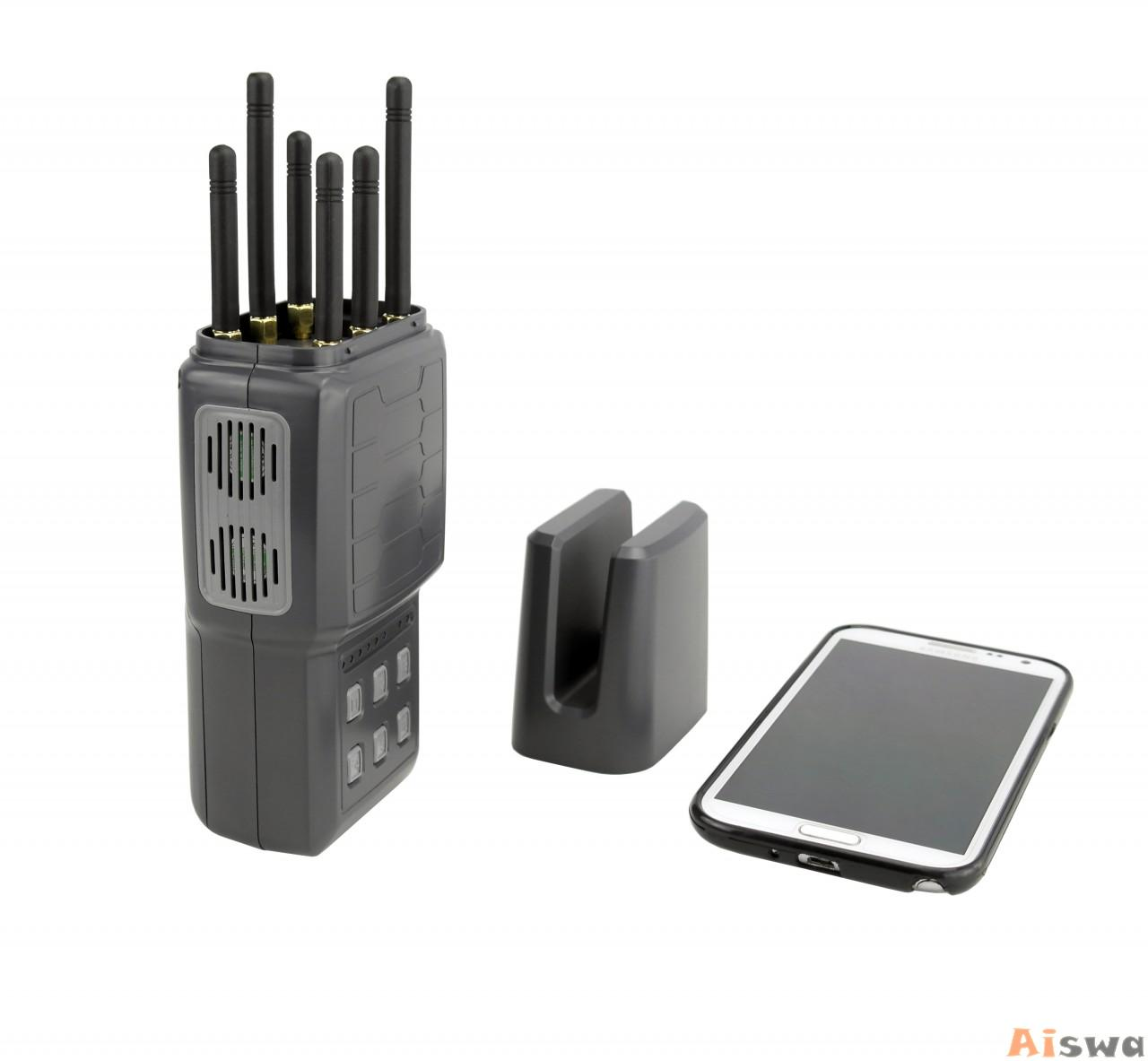 Cell phone text jammer , cell jammer kit