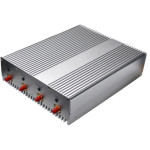 Mobile Phone Signal Jammer incl 3G band CTS-JR
