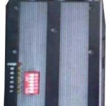 Portable selectable CellPhone 3G GPS and LoJack Jammer with High Capacity Battery