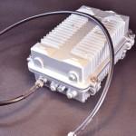 25W wi-fi 2.4GHz jammer wifi blocker up to 300M 3