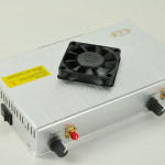 Adjustable WiFi Jammer with Built-in battery 1