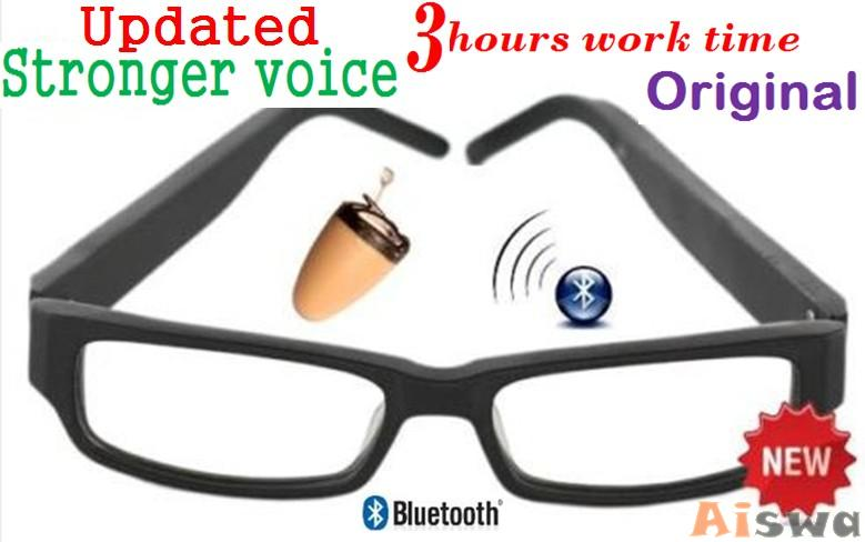 GSM bluetooth glasses