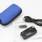 Nonporous Car keychain