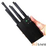 Portable GPS Lojack Blocker GPS L1-L5 Jammer CTS-JGL 1