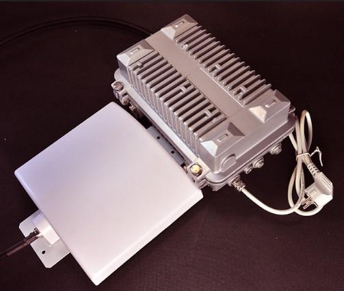Powerful 50W 2 4GHz and 5 8GHz blocker WiFi Jammer 1 – Drone