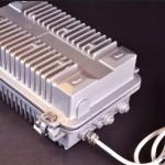 Powerful 50W 2.4GHz and 5.8GHz blocker WiFi Jammer 2