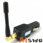 Bloqueador 12V GPS