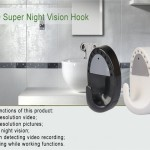 HD Super Night Vision Hook