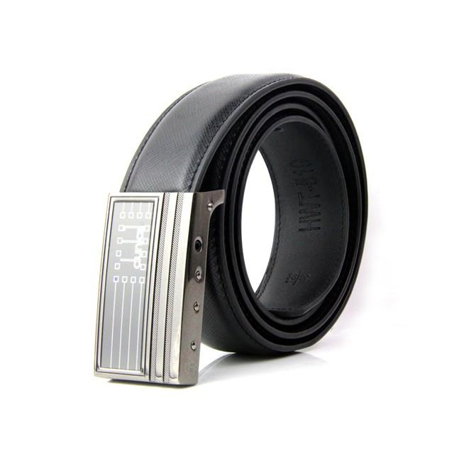 Hidden Leather Belt Camera 6
