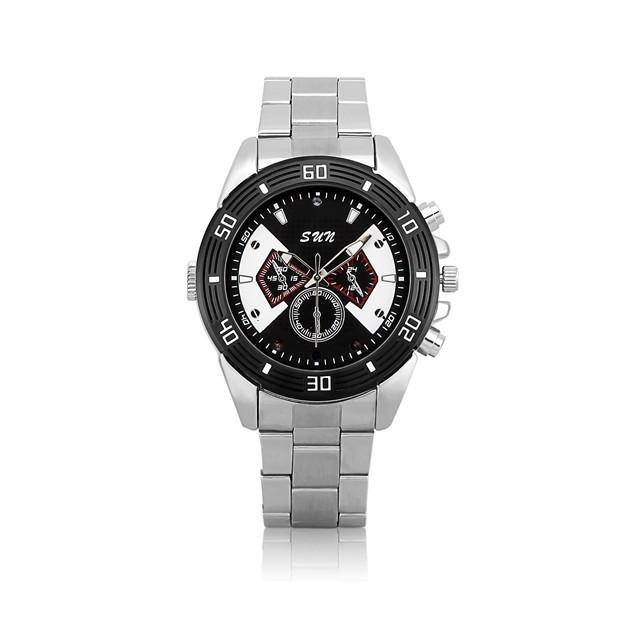 IR Sensor Watch Camera