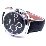 Motion Detection watch camera