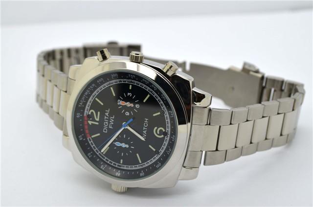 New Design Watch Camera 3