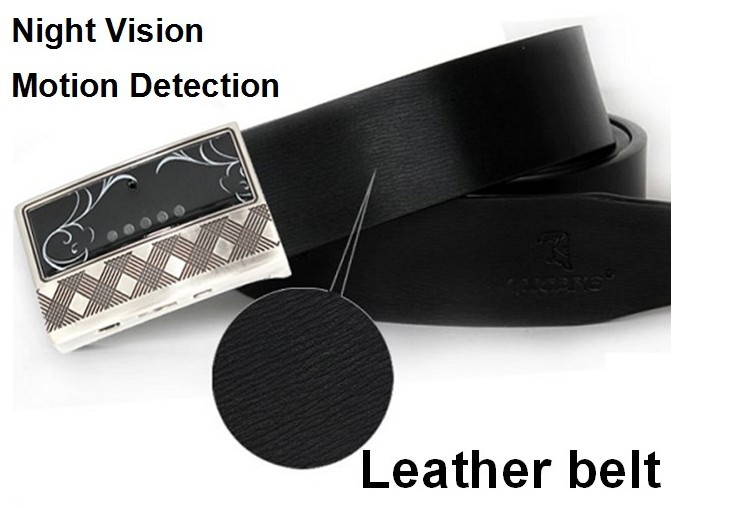 Night vision Belt camera