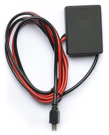 Wireless GSM spy surveillance bug 1