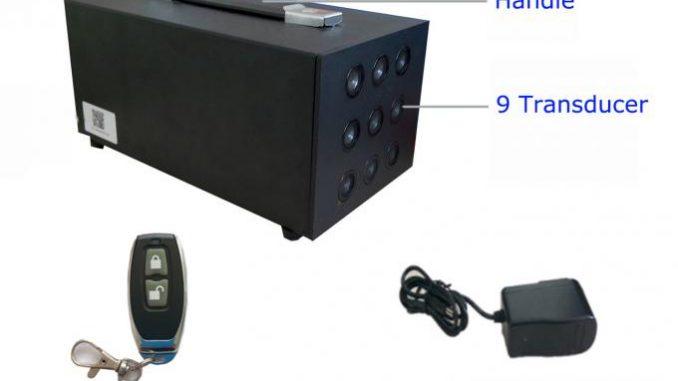 voice recorder jammer